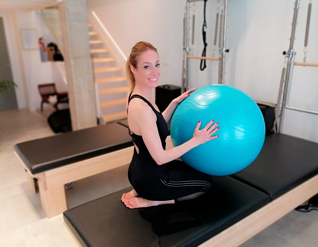 accesorios para pilates