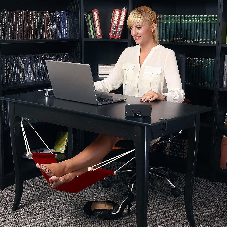 pilates y oficina